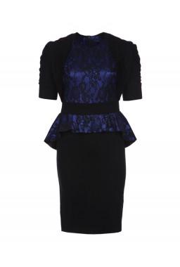 Платье и болеро (комплект) женский
