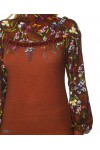 Юбка и блуза (костюм) женский