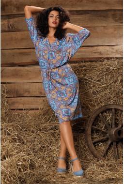 Платье для отдыха женское